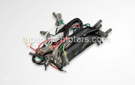 Main Cable Gn Apsonic Motors
